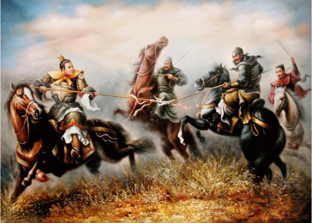 古代打仗士兵死往前冲的原因,拜官封赏都是假的,这一点才是最真