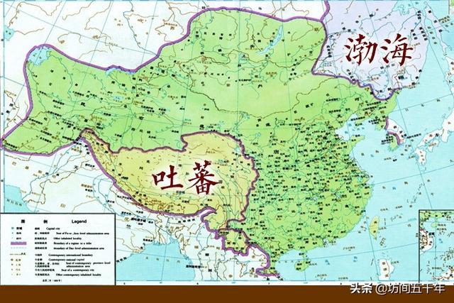 疆土是布历史是针:历史如何将复杂多变的地理板块缝成一个整体?