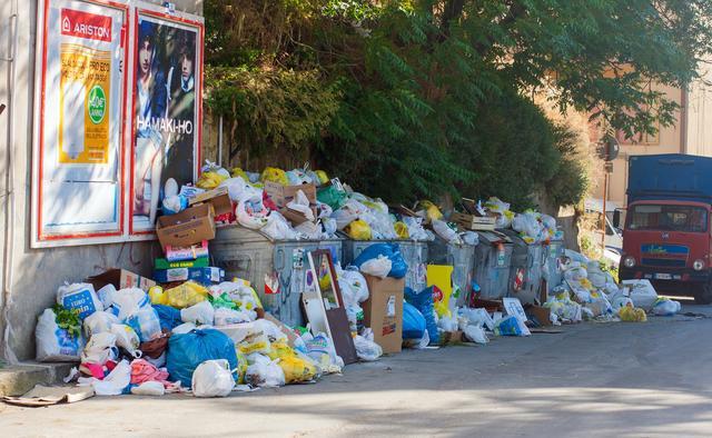 垃圾分类难?你知道古代不仅有环卫工,在路上扔垃圾还会被剁手吗